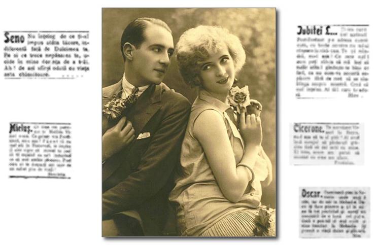 5 povesti de dragoste de la inceputul secolului