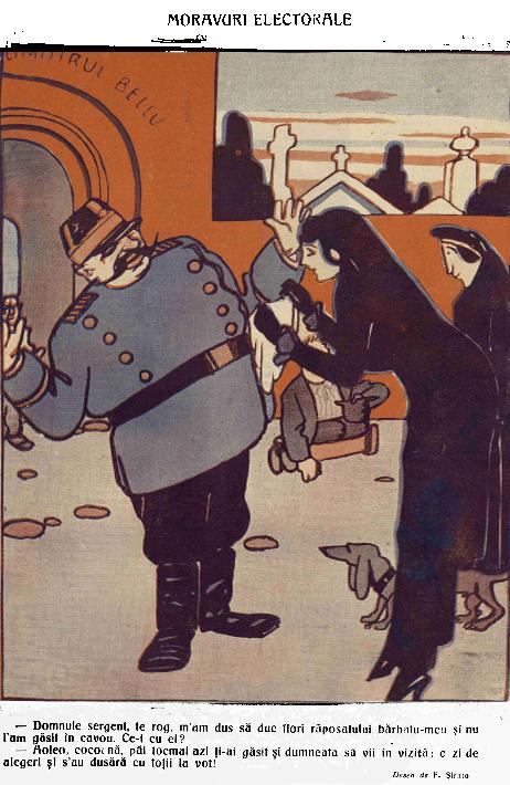 moravuri electorale-1914, Furnica, nr.38
