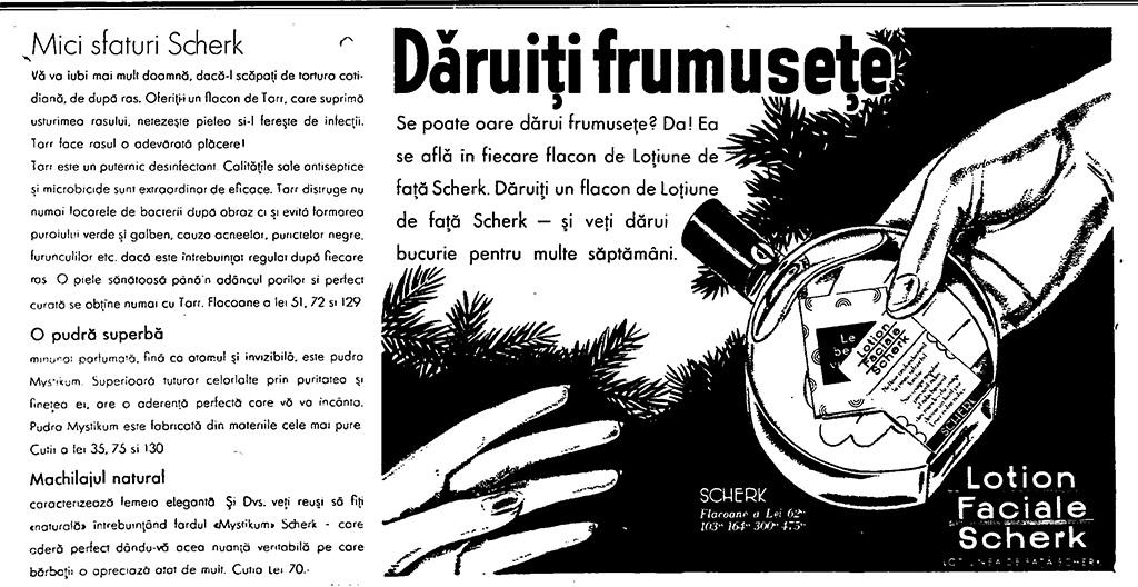 Ilustrațiunea Română, 15 decembrie 1938