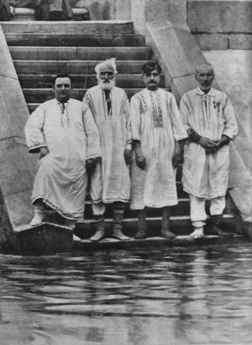 Fotografia originală - Realitatea Ilustrată, ianuarie 1932(2)