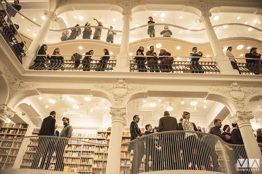 Libraria Cărturești Carusel