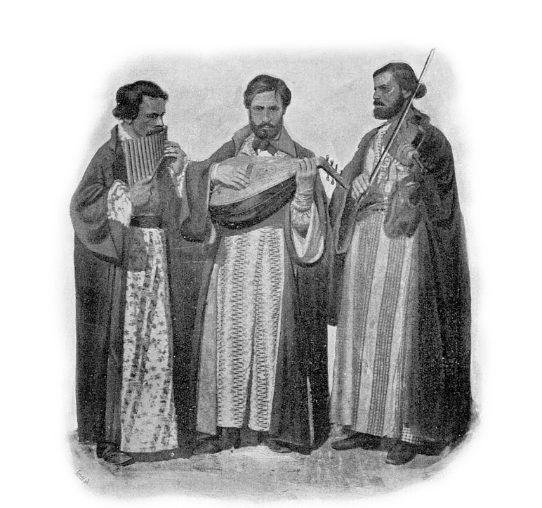 Sursa foto: IONESCU-GION, G. I., Istoria Bucurescilor, Iaşi: Editura Tehnopress, 2003.