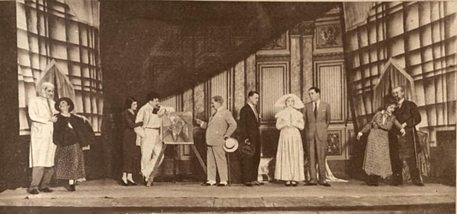 Sursa: Realitatea Ilustrată, 17 martie 1932