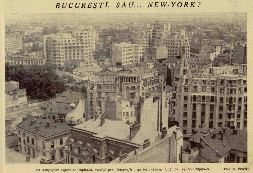 bucuresti new york