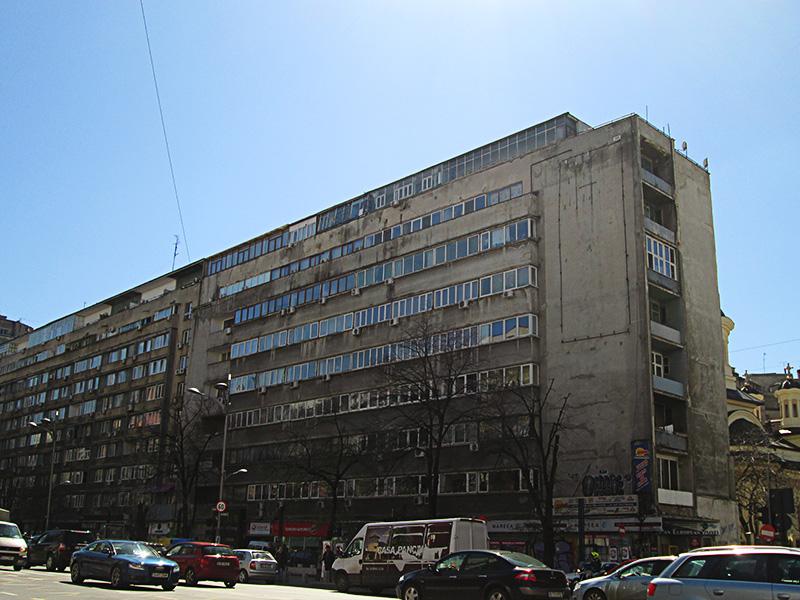 imobilul Malaxa Burileanu