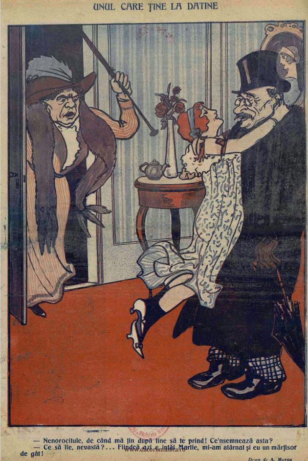 furnica 1912