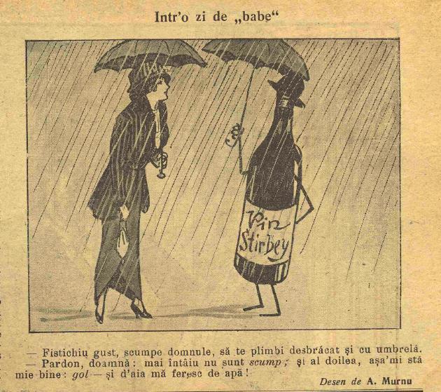 furnica 1914 babe vin