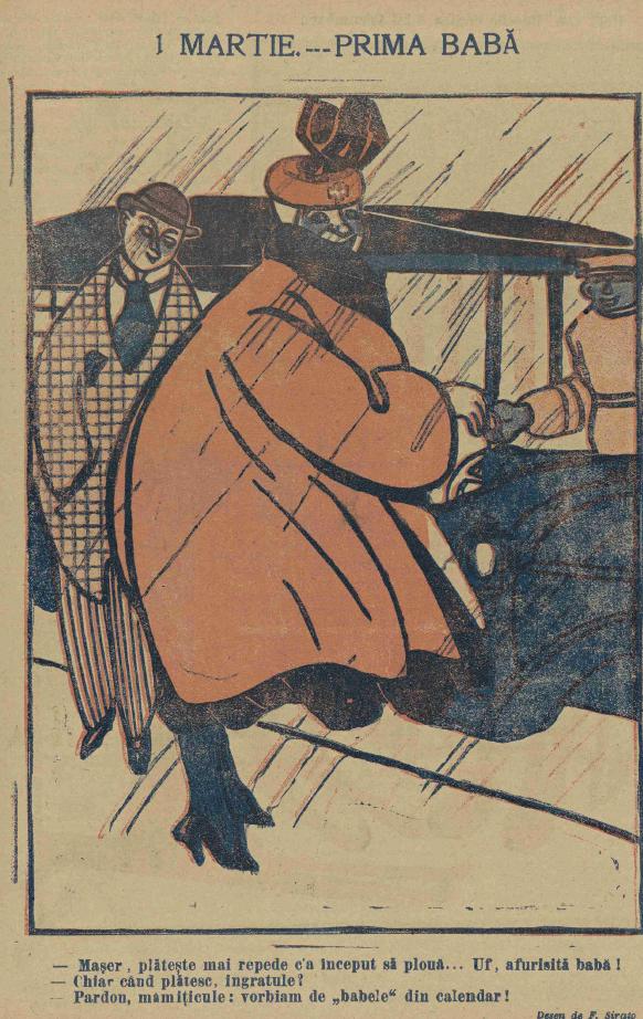 furnica 1915 prima baba