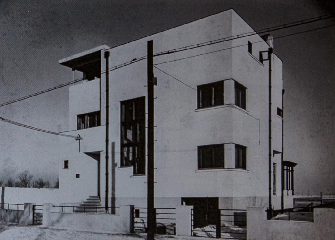 "Sursa foto: ""Centenar Marcel Iancu 1895-1984"""