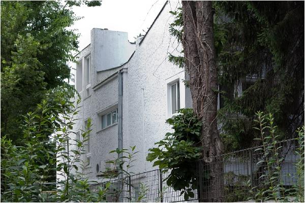 Vila Florica Chihaescu - Marcel Iancu foto