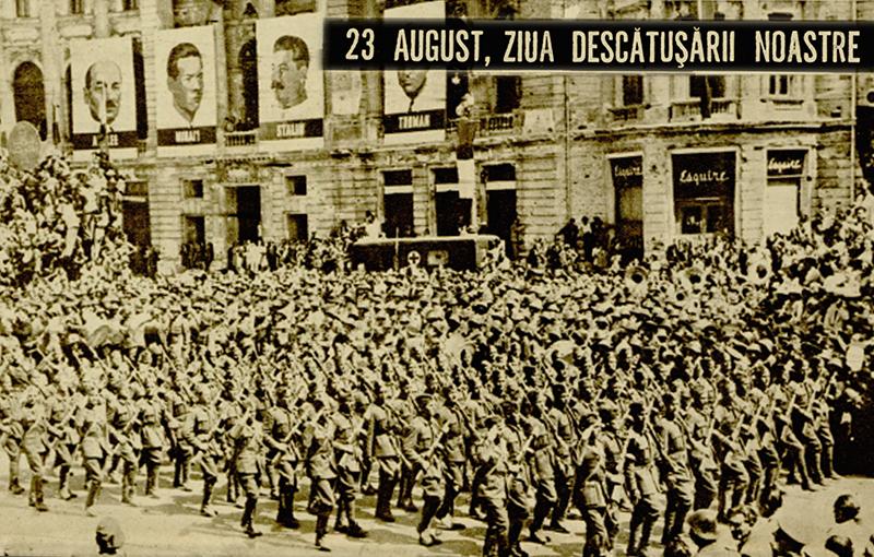 Sursa: Realitatea Ilustrată, 1-14 septembrie 1945